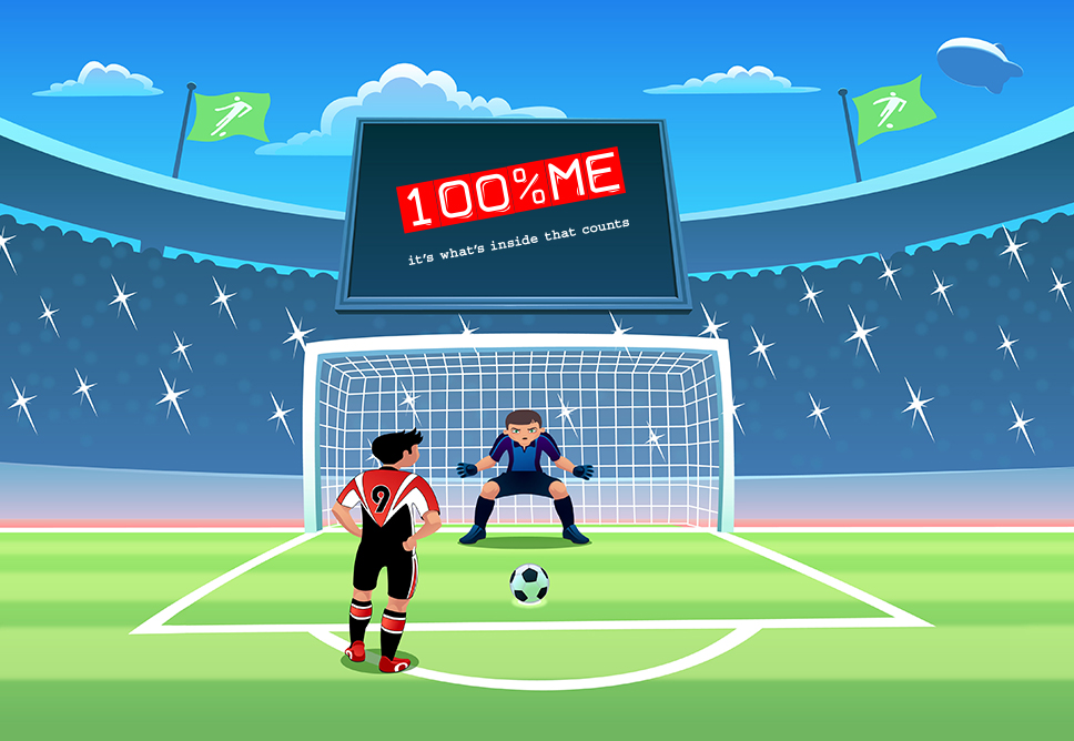 e-learning game
